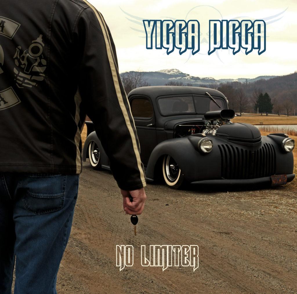 Yigga Digga - No Limiter (2019)