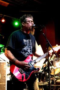 Tom Dillon (vocals/guitar)