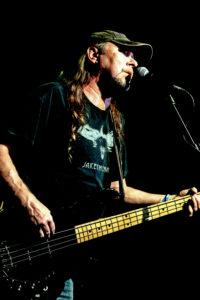 Bill Colflesh (bass/vocals)